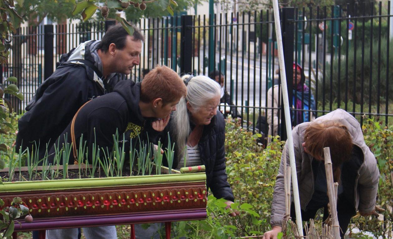Comment créer mon jardin partagé ? (2/3) : Le groupe